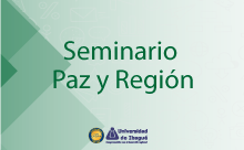 Seminario Paz y Región Gr. 07