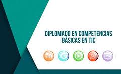 Diplomado en Competencias básicas en TIC