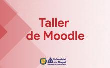 Taller de Moodle