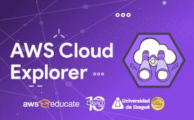 AWS Cloud Explorer