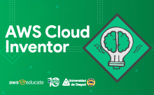 AWS Cloud Inventor
