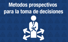 Diplomado métodos prospectivos para la toma de decisiones