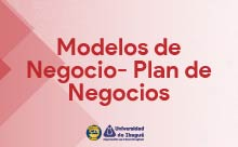 Modelos de Negocio- Plan de Negocios