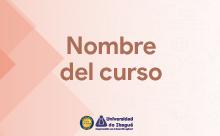Curso base centro de idiomas